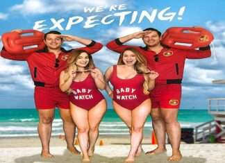Twin brothers married to twin sisters announce pregnancy together