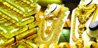 Janata curfew hits gold business, 125 crore business stalled two days in Jalgaon