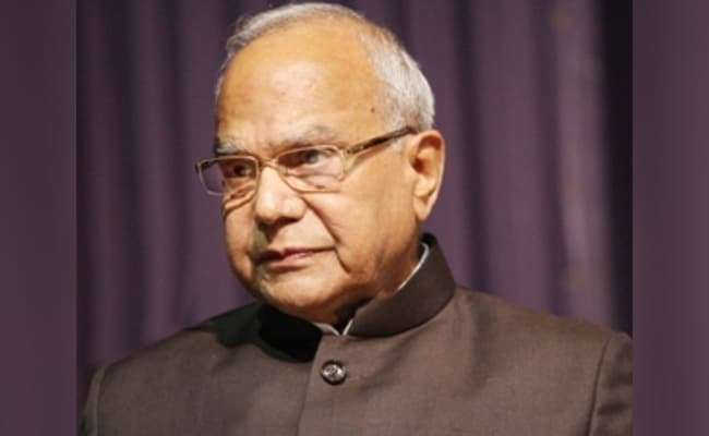 Governor of Tamil Nadu Banwarilal Purohit