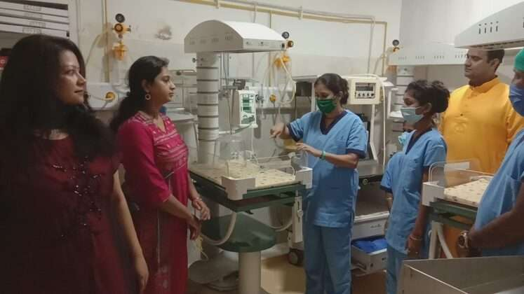 15 bed super speciality hospital open in thane