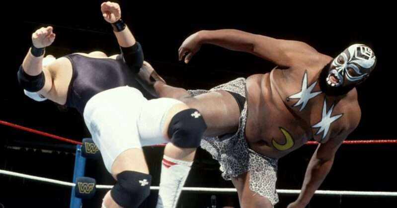 death of us wwe wrestler james kamala harris
