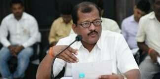 MP Sanjay Jadhav