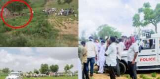 Rajasthan mass suicide