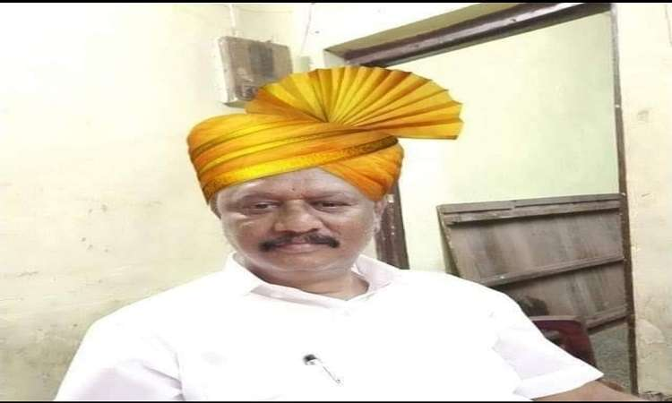 Shiv Sena corporator Sunil Surve passes away