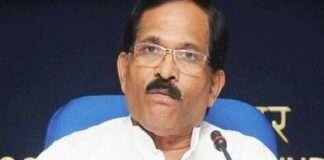 ayush minister shripad naik corona positive