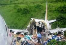 air india express crash deceased two passenger tests positive for covid 19 calicut flight dubai karala