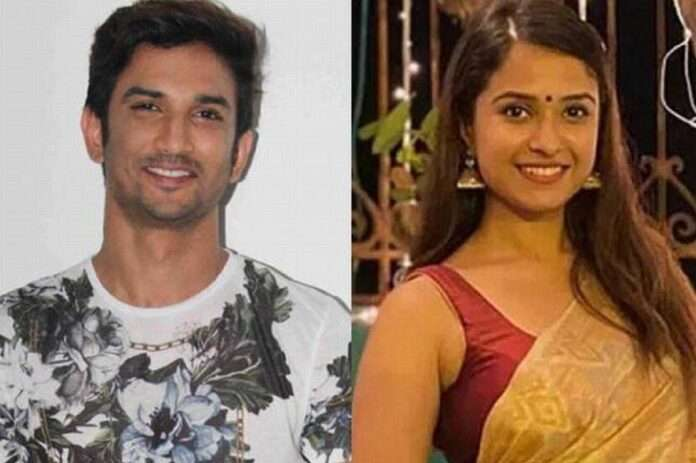 sushant suicide cbi investigation case why disha salian phone was active after her death