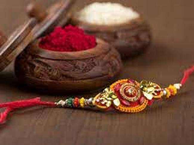 how raksha bandhan is celebrated in different states of india