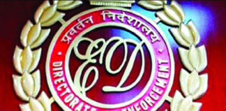 ED raids firms running Chinese betting apps, freezes Rs 47 cr in 4 accounts