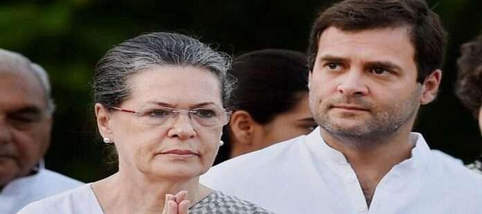 shivsena slams senior congress leader who wrote letter sonia gandhi