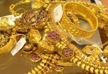RBI pushes loans against gold to 90% of value amid Covid-19 crisis