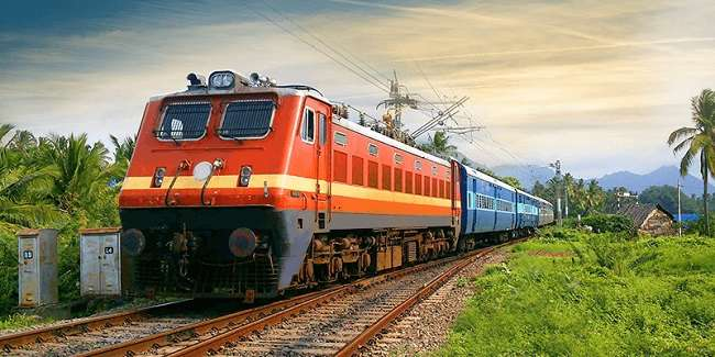indian railways extended the periodicity of festival special trains northern railway tweet irctc train list
