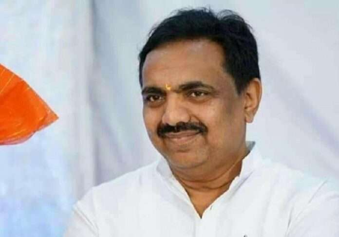 Health Minister Rajesh Tope informed Jayant Patil will undergo angiography surgery