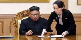 North Korea's Kim Jong-un in coma, sister Kim Yo-jong to take over