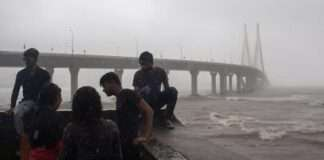 monsoon 2020 in mumbai monsoon