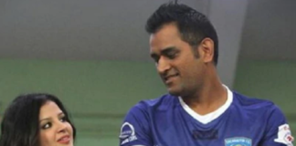 MSDhoni retires 'Proud of the person you are':Sakshi Dhoni writes emotional tribute
