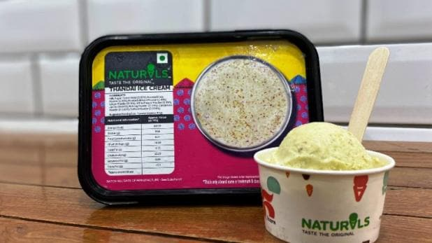 this company not get permission to distribute free threw away 26 tonnes of ice cream