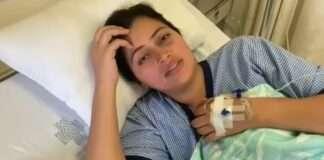 navneet rana in lilavati hospital