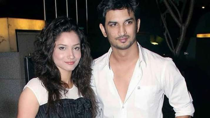 ankita lokhande reaction on centre approved cbi probe in sushant singh rajput case
