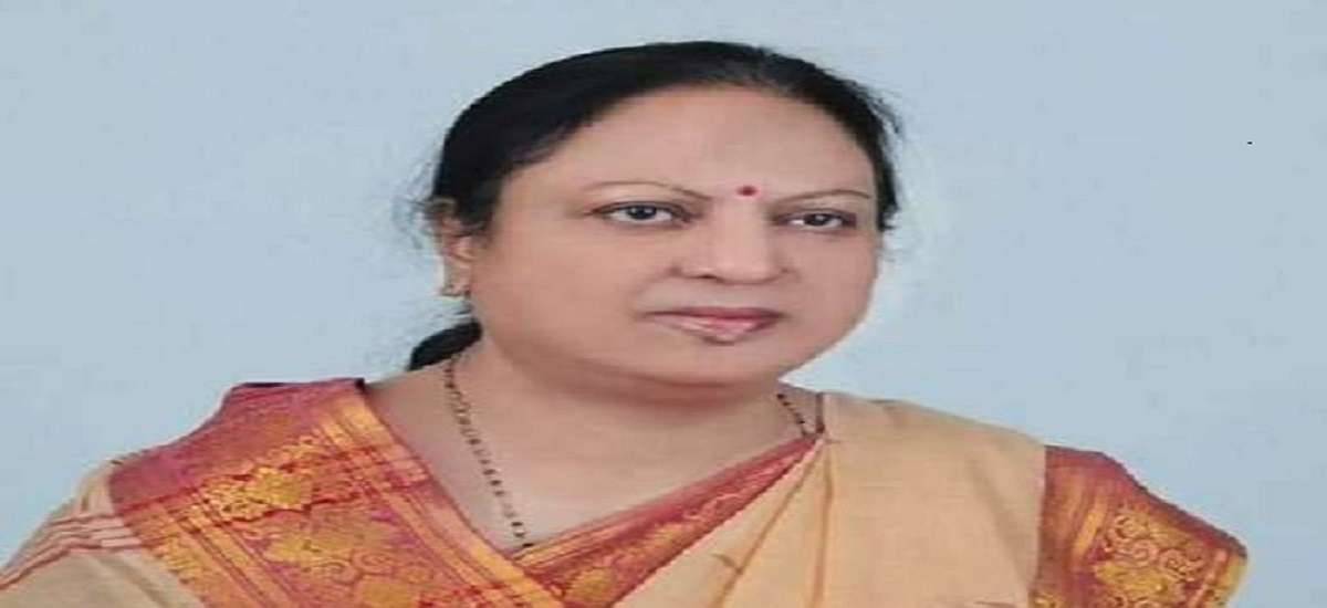 up cabinet minister kamla varun dies