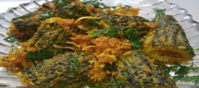 bharli karli gravy recipe