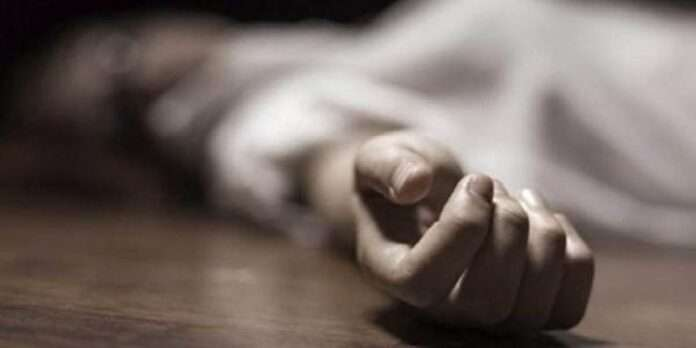 12-year-old girl commits suicide