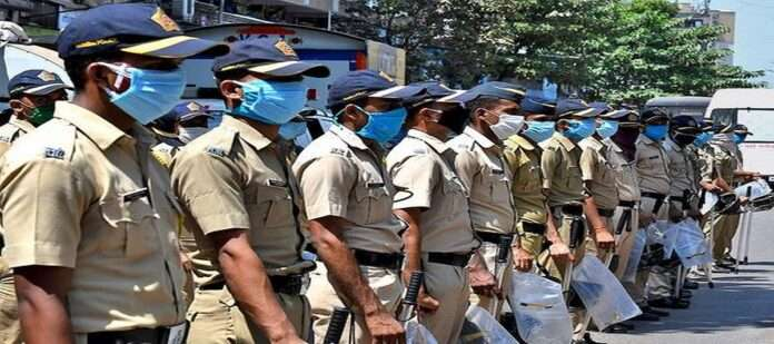 179 more police found corona positive 3 died in the last 24 hours in maharashtra
