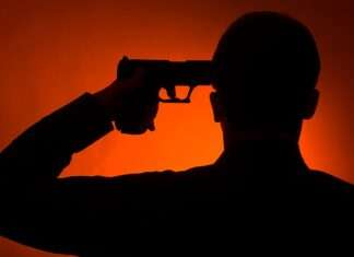 Retired RTO officer commits suicide by shooting himself in thane