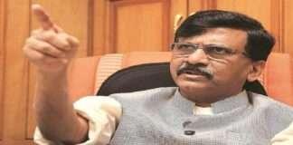 shiv sena mp sanjay raut criticized on central government