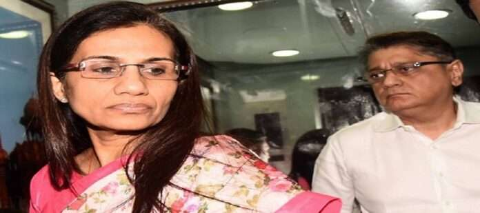 ed arrests deepak kochhar husband of former icici bank md ceo chanda kochhar in connection with icici bank videocon case