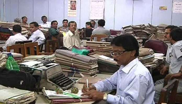 state government employees Dearness allowance increased by 11 per cent since November 2021