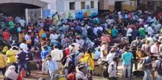 Pune first district in India to cross 2 lakh Covid-19 cases