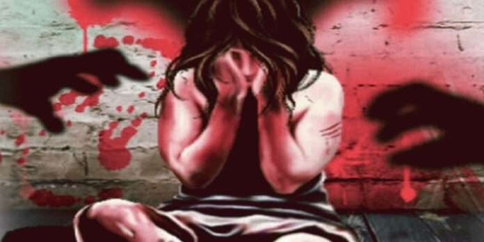 60 year old women raped in uttar pradesh