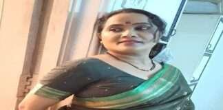 ratris khel chale 2 vacchi actress sanjivani patil saree look photo