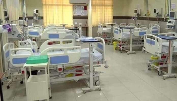 Covid Care Center Mumbai Ventilator beds