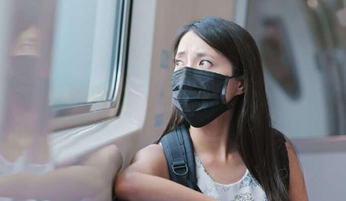 coronavirus face masks can build your immunity and slow spread of covid-19 infection