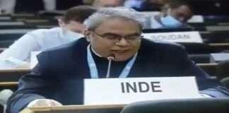 India slams Pakistan, Turkey and OIC at UN