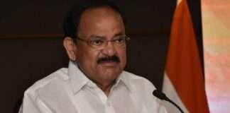 Vice President Venkaiah Naidu has tested positive for COVID-19