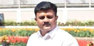 NCP MLA Sunil Bhusara