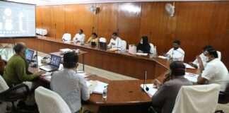 NMC Standing Meeting