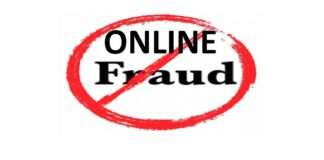 Online fraud of Rs 1 crore for a loan of Rs 2 crore