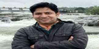 tv9 marathi pune reporter pandurang raykar