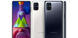 launch samsung galaxy m51 launched in india with 7000mah battery