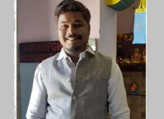 Thane Corporator Son Rakesh Manik Patil