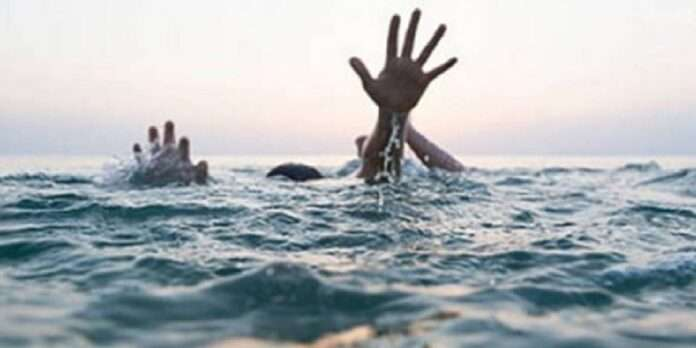 Three brothers drowned in Ganpati immersion