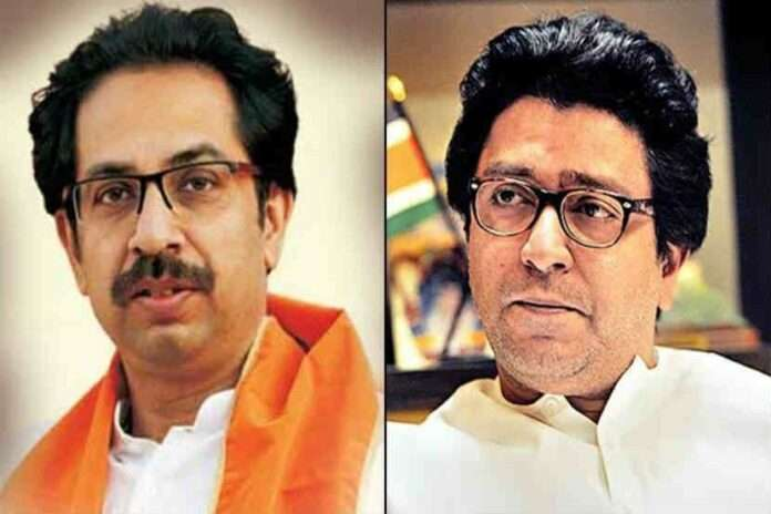 mns raj thackeray important suggestion cm uddhav thackeray accepeted keep a record of citizen of other state