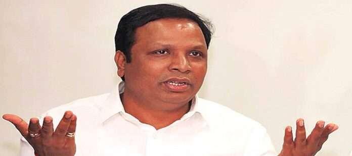 advocate ashish shelar criticized on state government