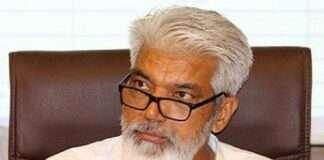 Virar vijay vallab Covid Hospital Fire incident Statement Guardian Minister Dada Bhuse