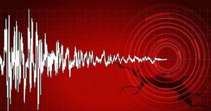 earthquakes in Palghar district