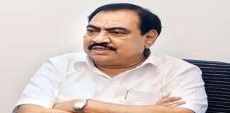 Bhosari land case ED sends summons to Mandakini Khadse